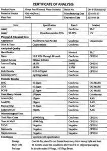 7-115B 大陸水溶葡萄籽95%(參考COA-1602) (300x425)